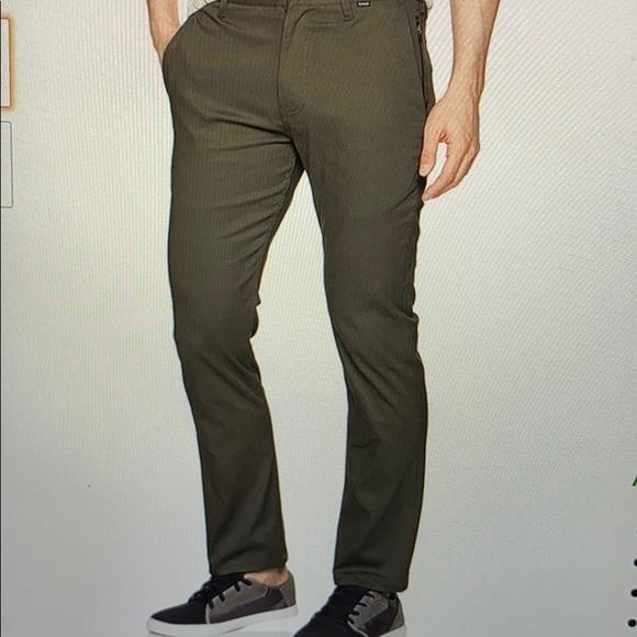 Men Nike Sri-fit stretch chino pants